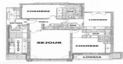 Купить 4 комнатные апартаменты в Монако за 6880000 Евро