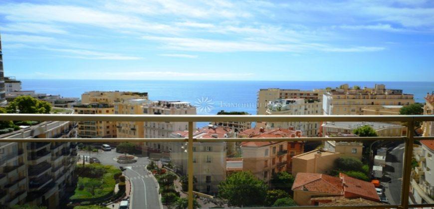 Купить 4 комнатные апартаменты в Монако за 8600000 Евро
