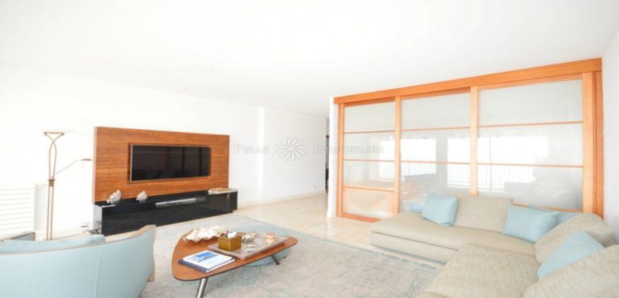 Купить 4 комнатные апартаменты в Монако за 8250000 Евро