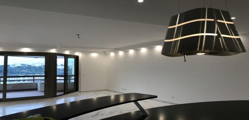 Купить 4 комнатные апартаменты в Монако за 7500000 Евро