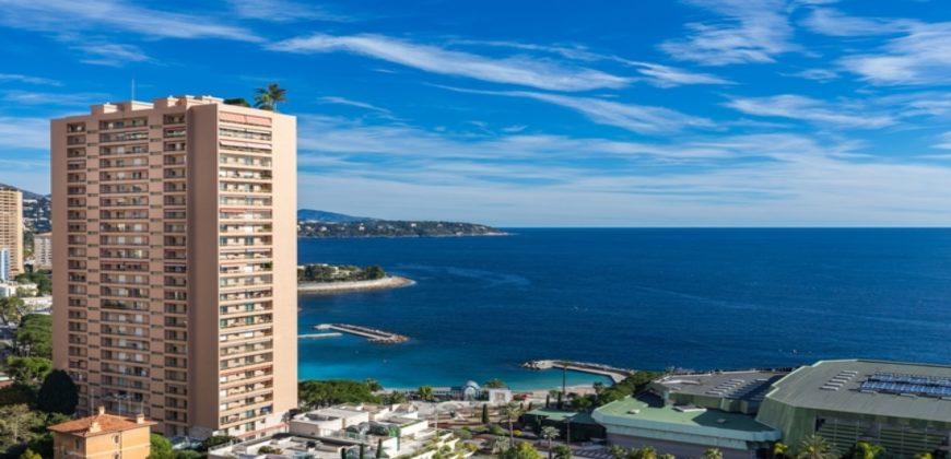 Купить 4 комнатные апартаменты в Монако за 6650000 Евро