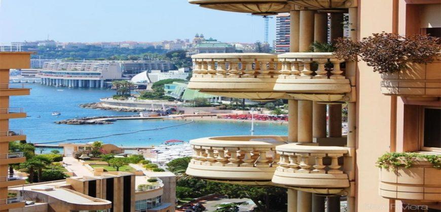 Купить 4 комнатные апартаменты в Монако за 13900000 Евро