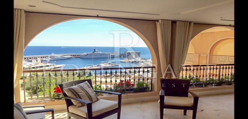 Купить 4 комнатные апартаменты в Монако за 23500000 Евро