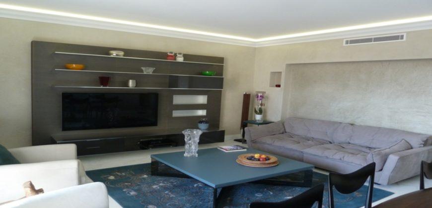 Купить 5 комнатные апартаменты в Монако за 7200000 Евро