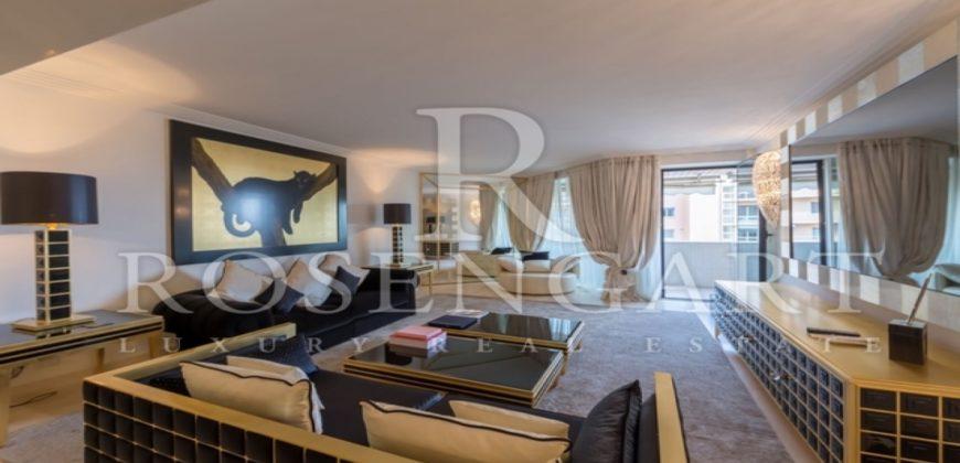 Купить 5 комнатные апартаменты в Монако за 22000000 Евро