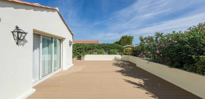 Купить 5 комнатные апартаменты в Монако за 14500000 Евро