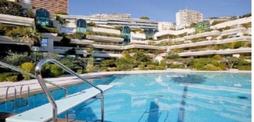 Купить 7 комнатные апартаменты в Монако за 15 000 000 Евро