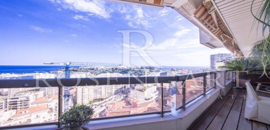 Купить 7 комнатные апартаменты в Монако за 22 200 000 Евро