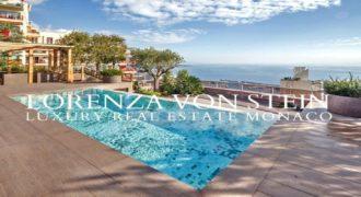 Купить 6 комнатные апартаменты в Монако за 35 000 000 Евро