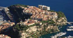 Купить 1 комнатные апартаменты в Монако