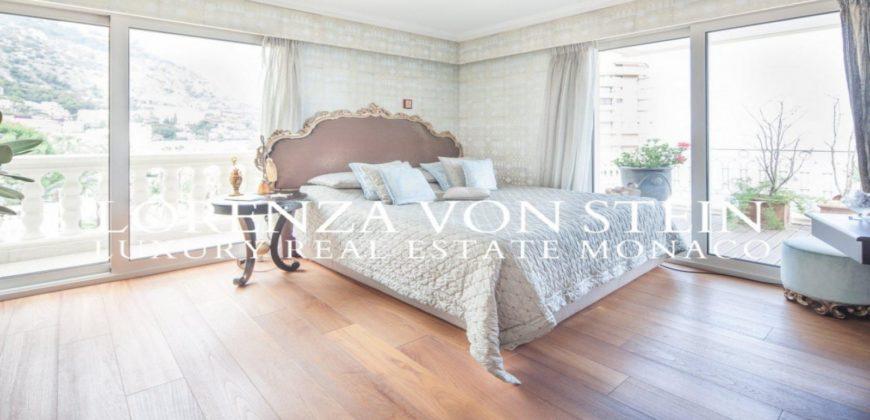 Купить 6 комнатные апартаменты в Монако за 21 000 000 Евро