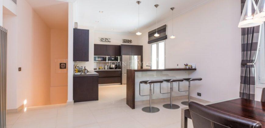 Купить 4 комнатные апартаменты в Монако за 5450000 Евро