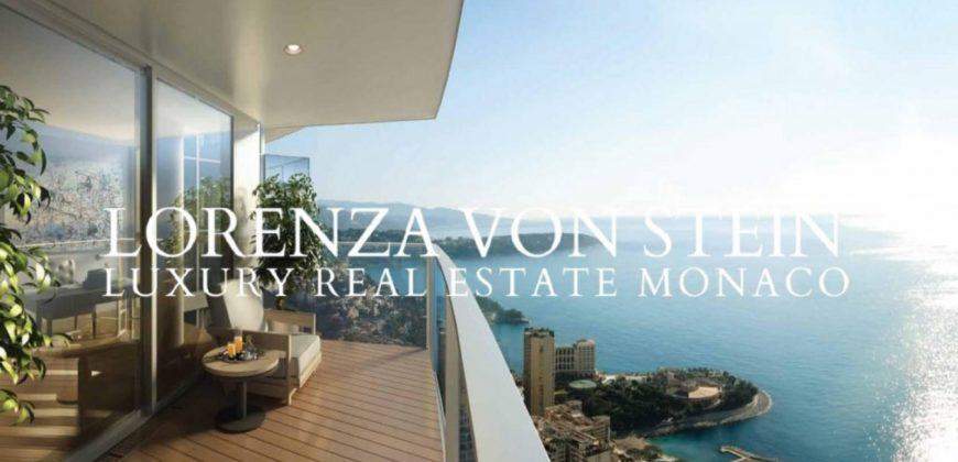 Купить 6 комнатные апартаменты в Монако за 12 000 000 Евро
