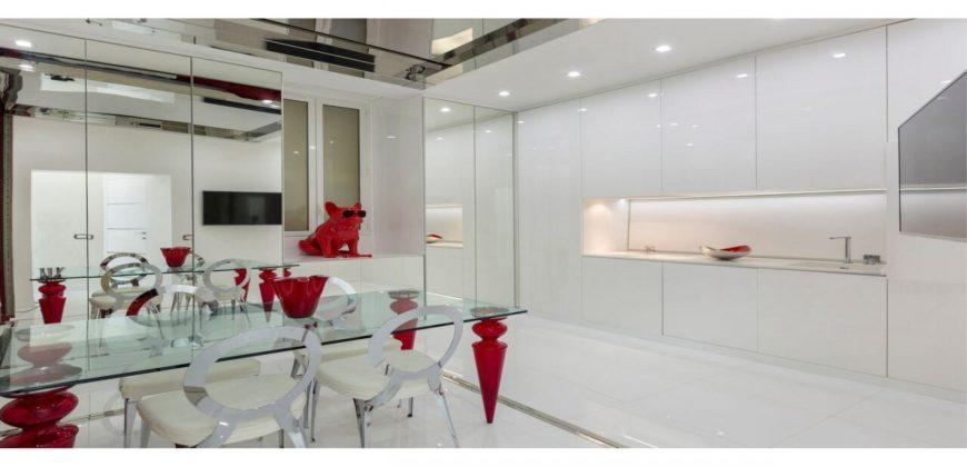 Купить 3 комнатные апартаменты в Монако за 5500000 Евро