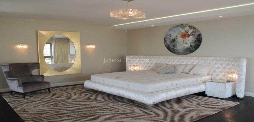 Купить 5 комнатные апартаменты в Монако за 17 000 000 Евро