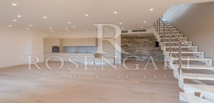 Купить 3 комнатные апартаменты в Монако за 7700000 Евро