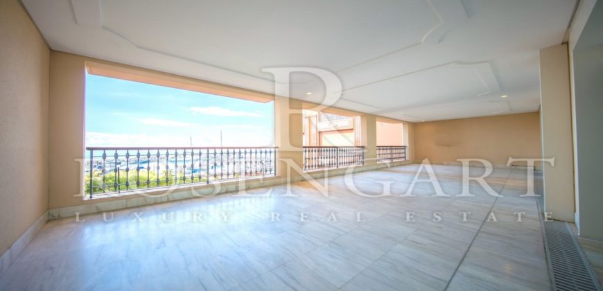 Купить 4 комнатные апартаменты в Монако за 19000000 Евро