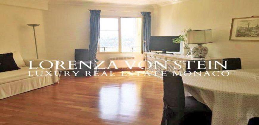 Купить 2 комнатные апартаменты в Монако за 1166000 Евро
