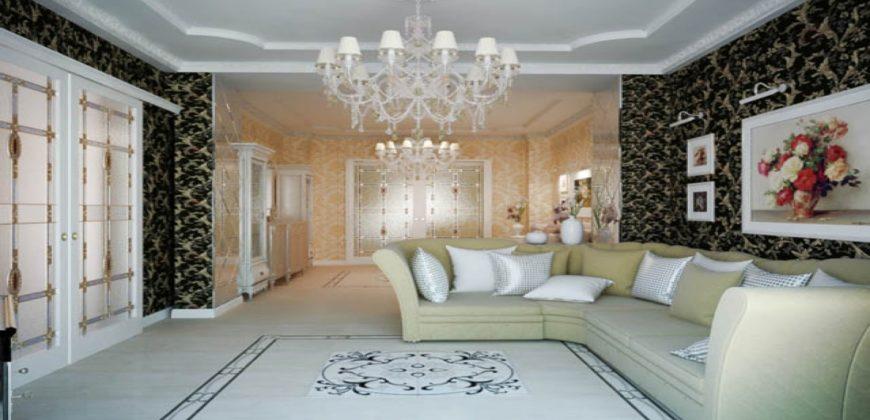 Апартаменты на набережной в Ницце
