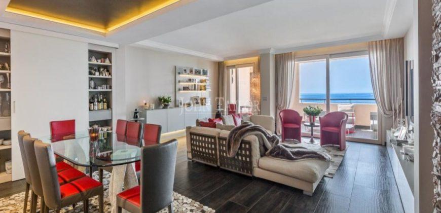 Купить 5 комнатные апартаменты в Монако за 9990000 Евро