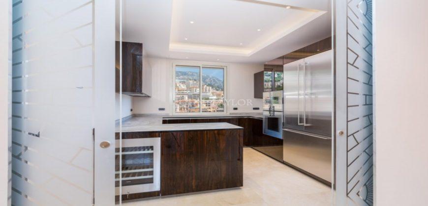 Купить 6 комнатные апартаменты в Монако за 7600000 Евро