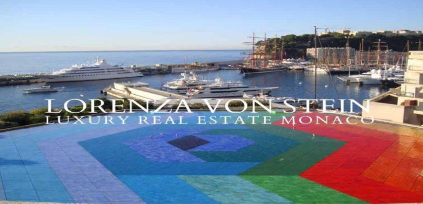 Купить 3 комнатные апартаменты в Монако за 7 000 000 Евро