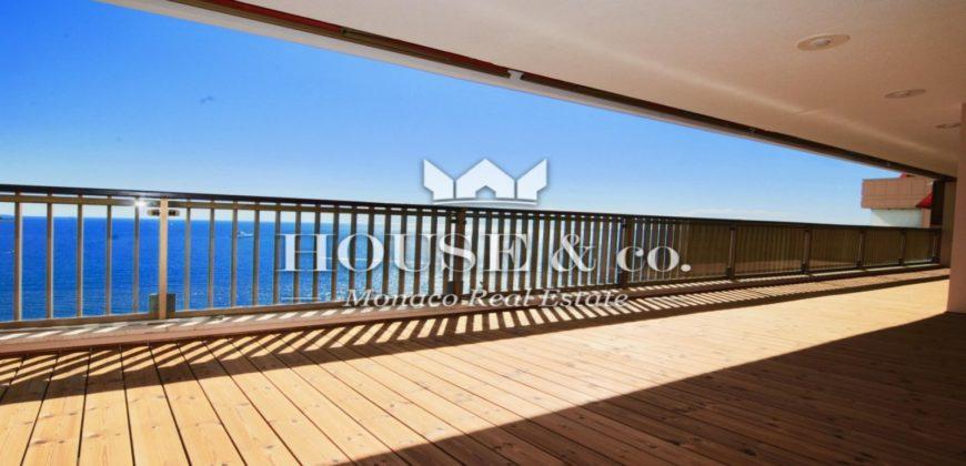 Купить 4 комнатные апартаменты в Монако за 26000000 Евро