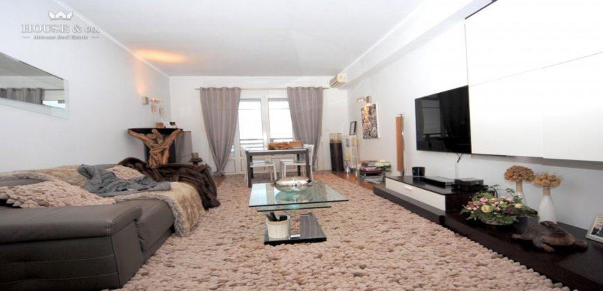 Купить 4 комнатные апартаменты в Монако за 3 500 000 Евро