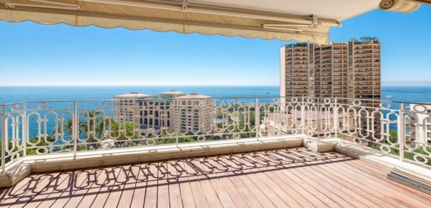 Купить 5 комнатные апартаменты в Монако за 10400000 Евро