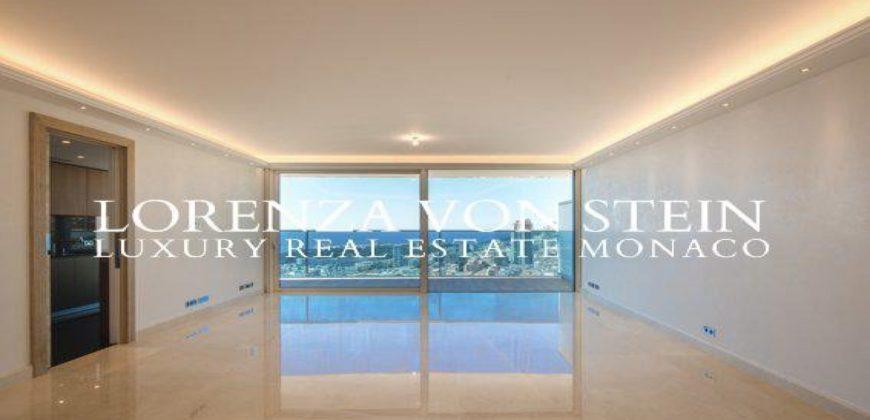 Купить 6 комнатные апартаменты в Монако за 22 000 000 Евро