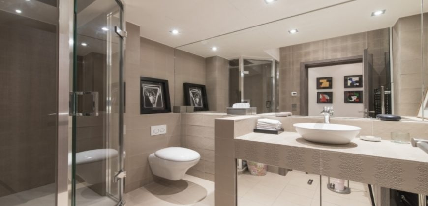 Купить 4 комнатные апартаменты в Монако за 7900000 Евро