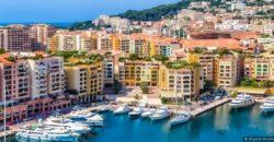 Купить 3 комнатные апартаменты в Монако за 3500000 Евро