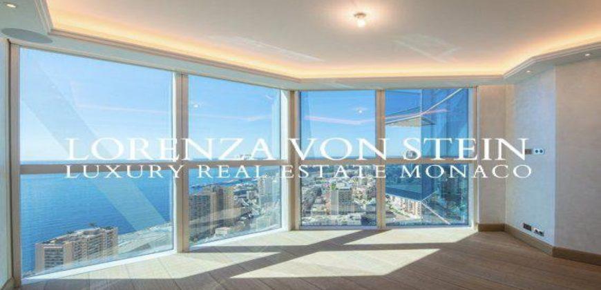 Купить 6 комнатные апартаменты в Монако за 11800000 Евро