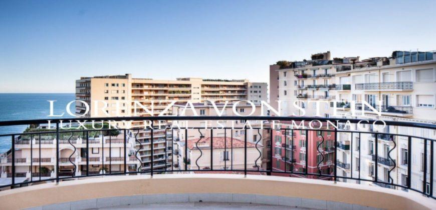 Купить 4 комнатные апартаменты за в Монако 7 000 000 Евро