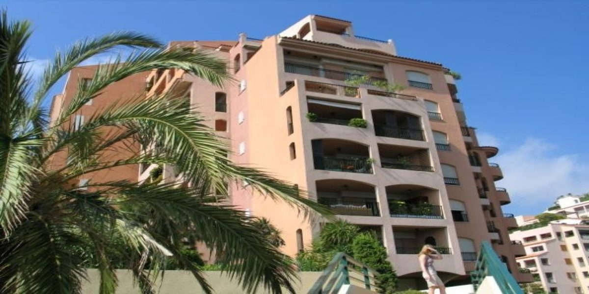 Купить 3 комнатные апартаменты в Монако у моря за 6750000 Евро