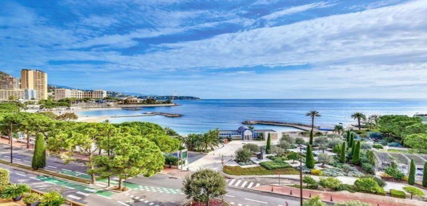 Купить 6 комнатные апартаменты в Монако за 25 000 000 Евро