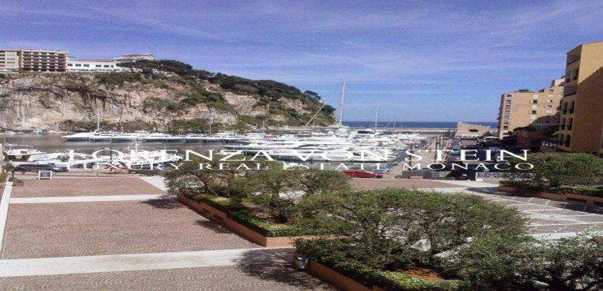 Купить 2 комнатные апартаменты в Монако за 2 000 000 Евро