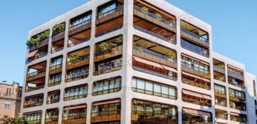 Купить 2 комнатные апартаменты в Монако за 4900000 Евро