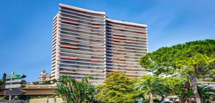 Купить 1 комнатные апартаменты в Монако за 3400000 Евро