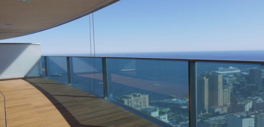 Купить 5 комнатные апартаменты в Монако за 15 000 000 Евро