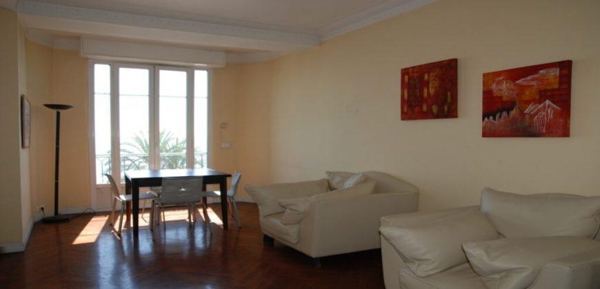 Квартира в Каннах в аренду