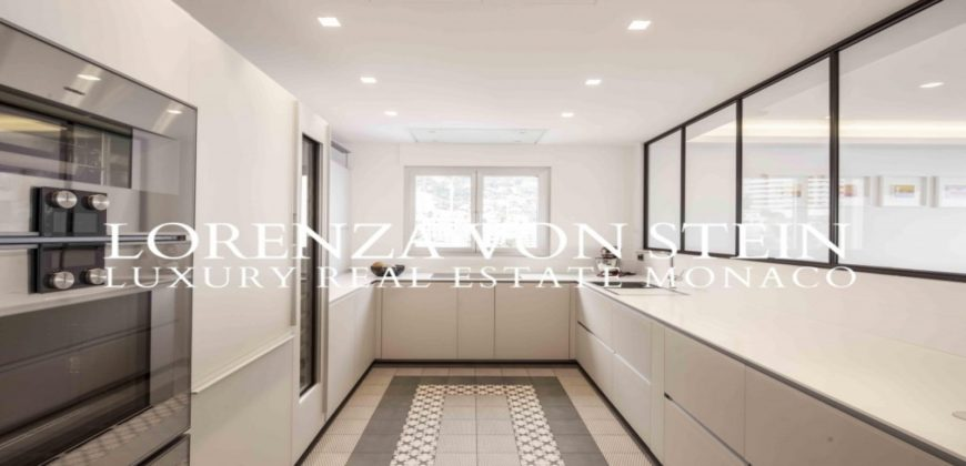 Купить 4 комнатные апартаменты в Монако за 7 000 000 Евро