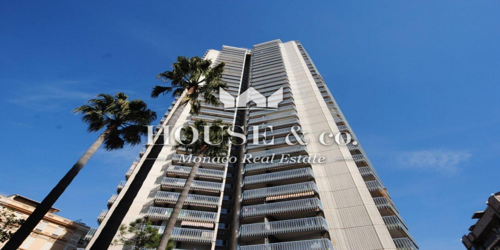 Купить 2 комнатные апартаменты в Монако за 4950000 Евро
