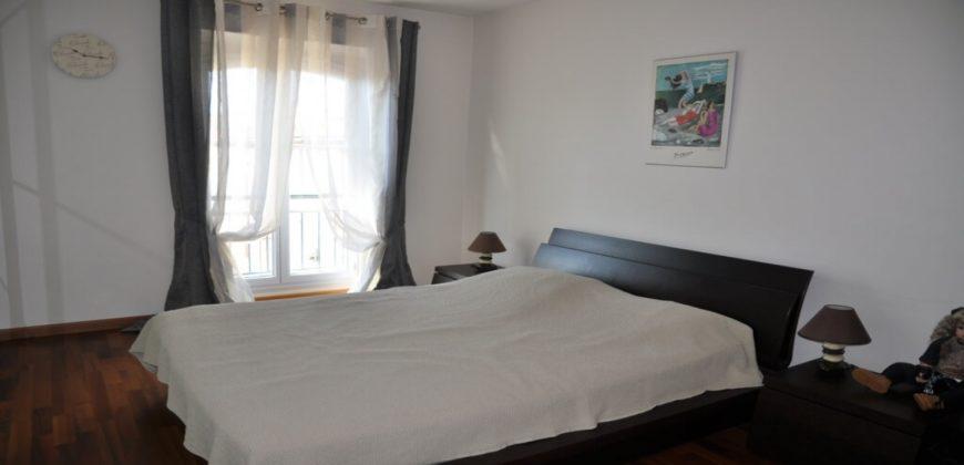 Квартира в Ницце под сдачу