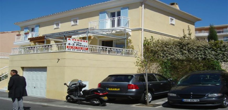 Современная резиденция «LES RESTANQUES DE FABRON» в Ницце