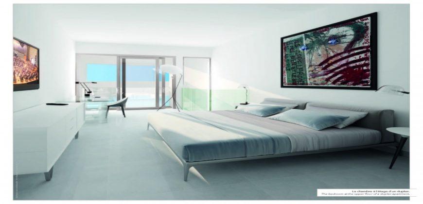 Купить 2 комнатные апартаменты в Монако за 3300000 Евро