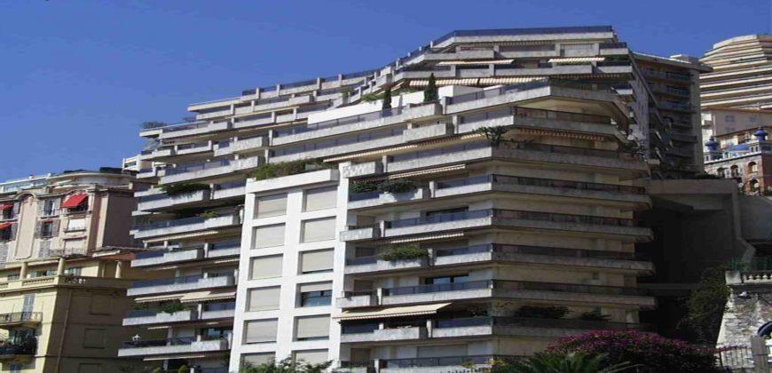 Купить 6 комнатные апартаменты в Монако за 11700000 Евро