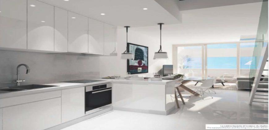 Купить 3 комнатные апартаменты в Монако за 7050000 Евро