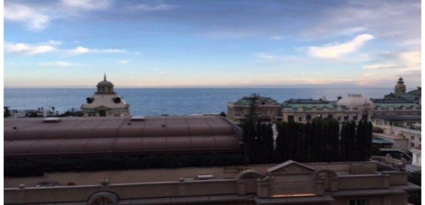 Купить 4 комнатные апартаменты в Монако за 16800000 Евро