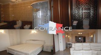 Аренда/Продажа — Апартаменты в золотом квадрате Ниццы